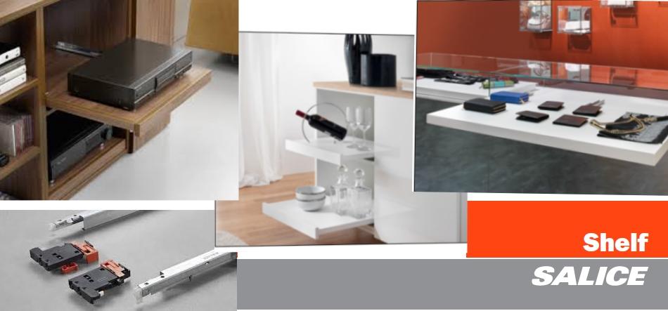 coulisses dissimul es shelf. Black Bedroom Furniture Sets. Home Design Ideas